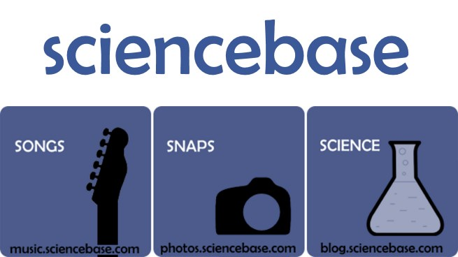 sciscoop-sciencebase